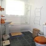 Gwel Tregew bathroom